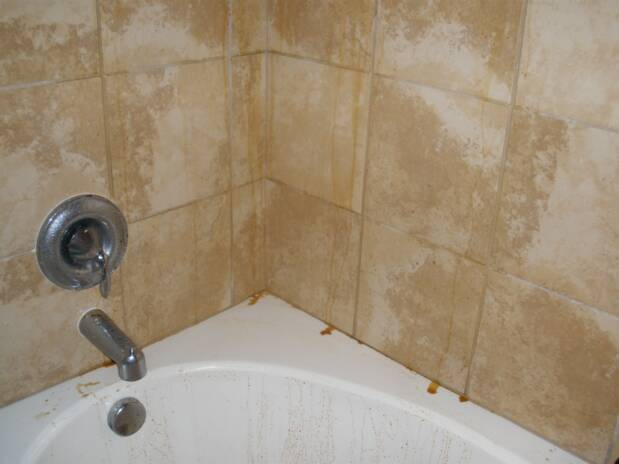 Tile And Grout Cleaning And Restoration In Houston - Bathroom tile restoration